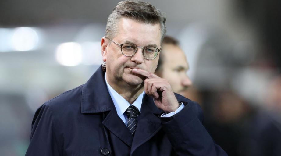 施腾格:格林德尔不配任职足协主席的这个位置
