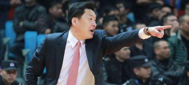 李春江:NBA对中国篮球影响很大,很多方面值得学习
