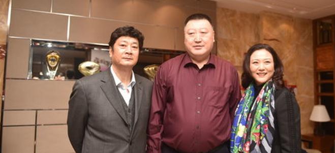 朱学贵出任福建俱乐部执行总经理兼领队