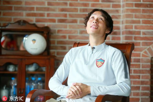 张修维:希望用行动弥补过错,憧憬重回国家队