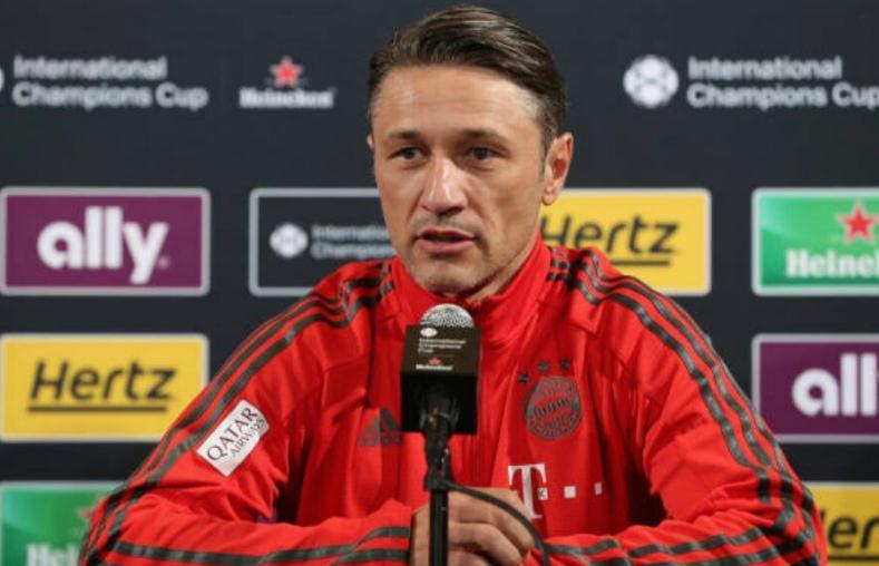 科瓦奇:瓜帅是世界上最好的教练,我离他还很远