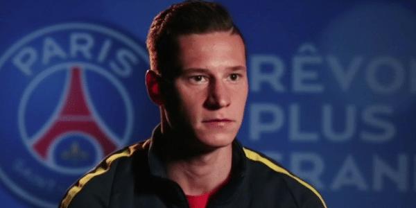 德拉克斯勒:世界杯结果令人失望,接下来和巴黎一起面对新赛季