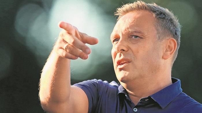 图片报:汉诺威主帅未接受第一份续约报价