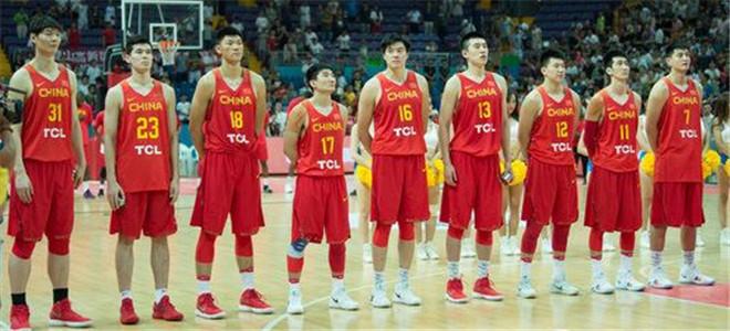 亚运会赛程出炉:男篮红队8月19首战哈萨克斯坦