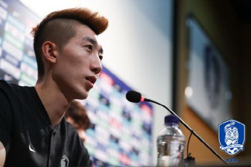 赵贤祐:世界杯良好表现已成过去,参加亚运为冠军而来