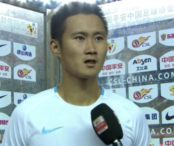 王耀鹏:开局红牌导致比赛没能按预期进行