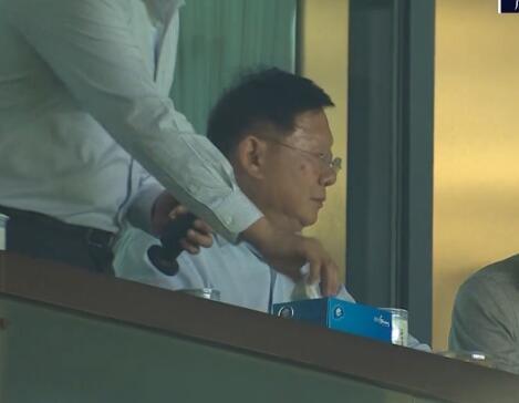 富力老板:恒大很强但我们不会示弱,足球是圆的
