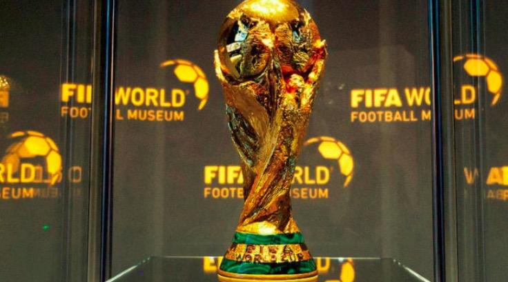 官方:英足总同意进行申办2030世界杯的可行性研究