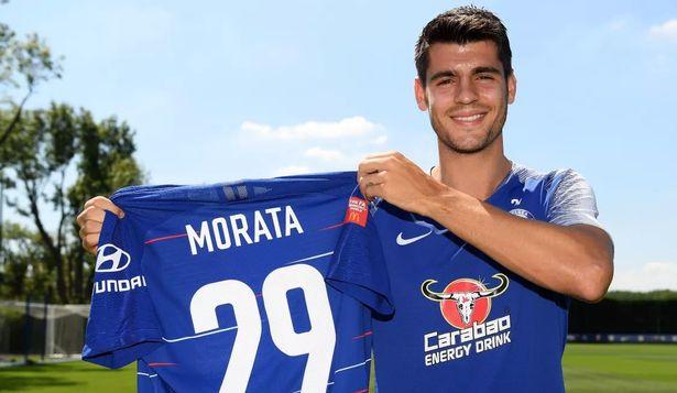 莫拉塔专访:新号码新教练,期待迎来一个新开始
