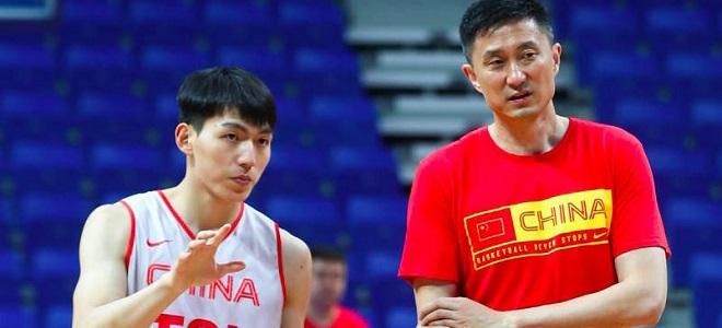 杜锋:以前骂吴前最多,现在要培养他当球队核心