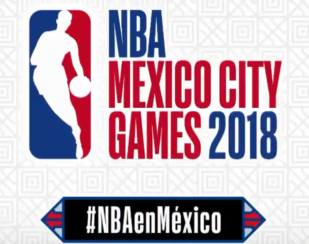 加入NBA墨西哥赛官方将魔术公牛爵士本年12月