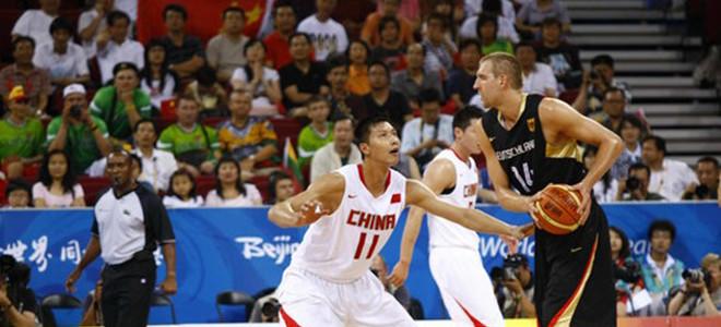 易建联回忆北京奥运:眨眼就10年了