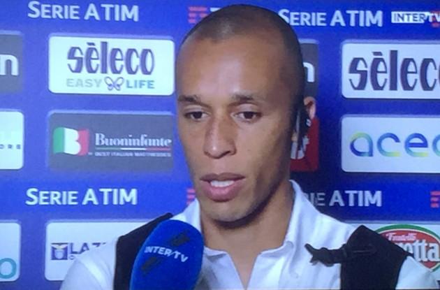米兰达:莫德里奇是皇马球员,我不评论其他球队的球员