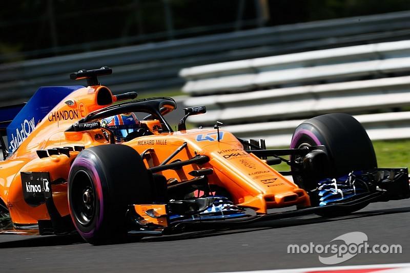 扎克布朗:迈凯伦的赛车还不及以让车队启用两名年轻车手