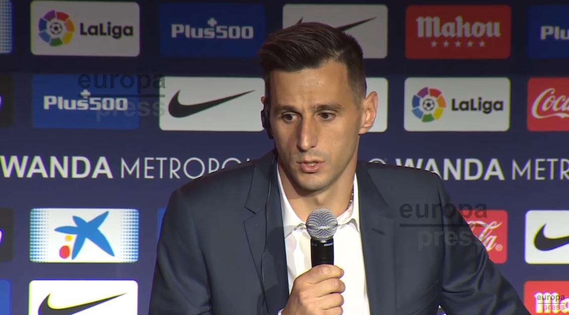 卡利尼奇:拒绝世界杯银牌是因为这里面我没做贡献