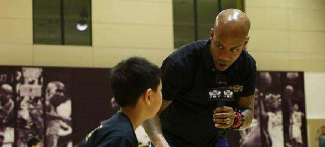 马布里:暂不考虑去国家队任教,专心于青少年篮球培养