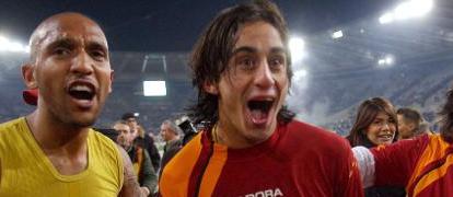 阿奎拉尼:罗马给我打电话马上回归,还想参加世界杯