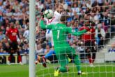 GIF:主场优势变进球!布莱顿先入一球领先曼联