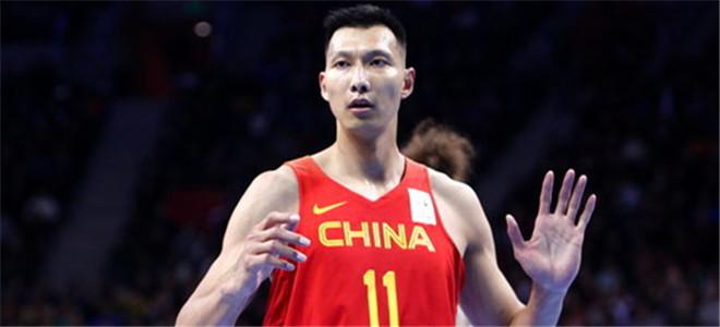 中国男、女篮与耐克续约十年
