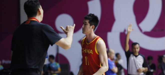 刘志轩:好的开始, 大家继续加油
