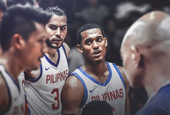 菲律宾主帅致队中球员:可以出去玩,但别碰女人