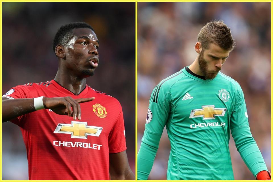 利物浦旧将:有哪个曼联球员能在利物浦队中踢上球?