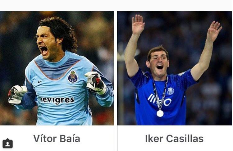球迷提问谁是波尔图最佳门将,卡西回答:维克托-拜亚
