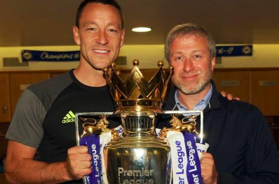 周日泰晤士报:阿布将切尔西挂牌,标价超20亿英镑