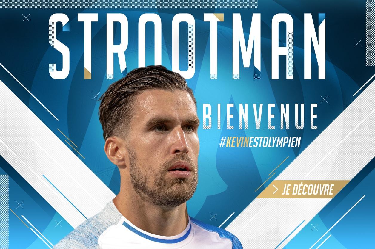 官方:马赛2500万欧元签下罗马中场斯特罗曼