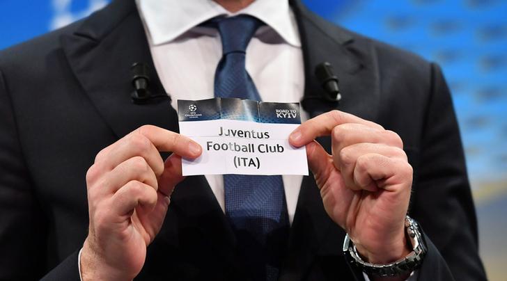 名宿:尤文可以夺得欧冠, 小组赛最好避开利物浦