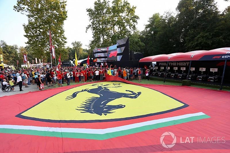 法拉利新任CEO收回威脅退出F1的言論