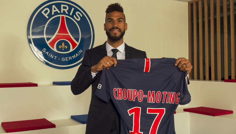 官方:巴黎圣日耳曼签下舒波- 莫廷
