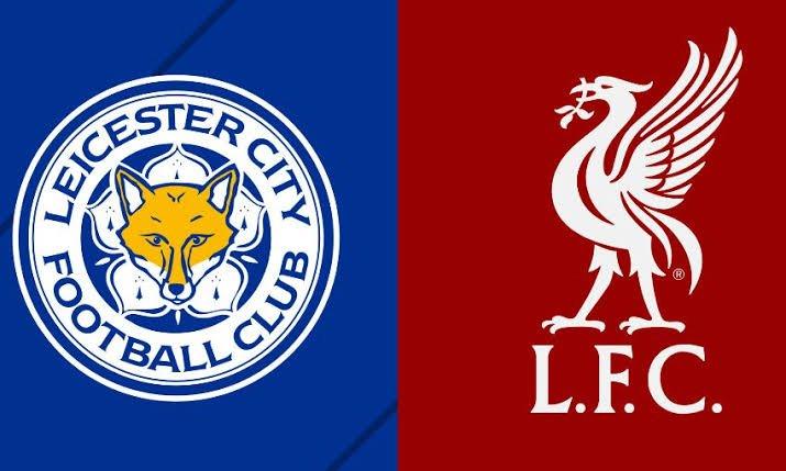 莱斯特vs利物浦首发:亨德森替代纳比-凯塔