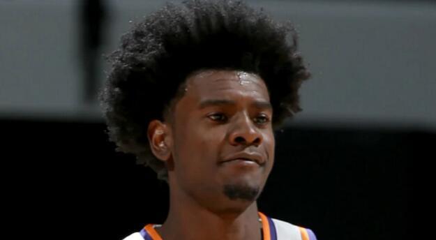 约什-杰克逊买500张WNBA半决赛球票送球迷