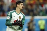 库尔图瓦:世界杯半决赛失利伤痛已经过去,法国队配得上夺冠