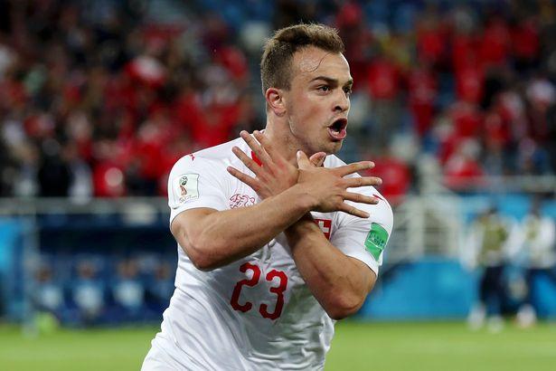 高官:沙奇里来塞尔维亚参赛会承受巨大压力