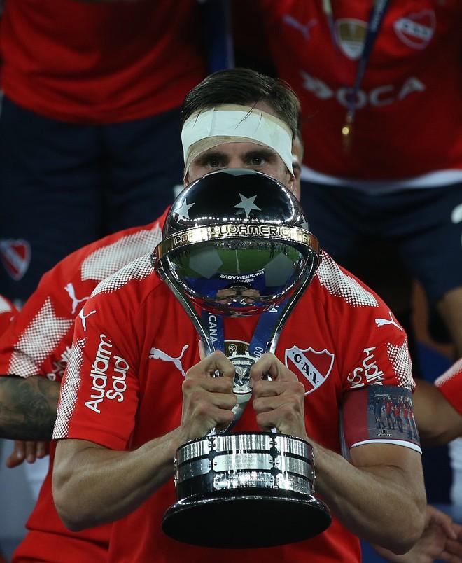 奥莱报:塔菲科将在未来两场热身赛担任阿根廷队长