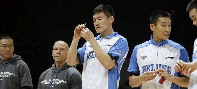 陈磊:北京什么都不欠我,感觉还配不上退役仪式