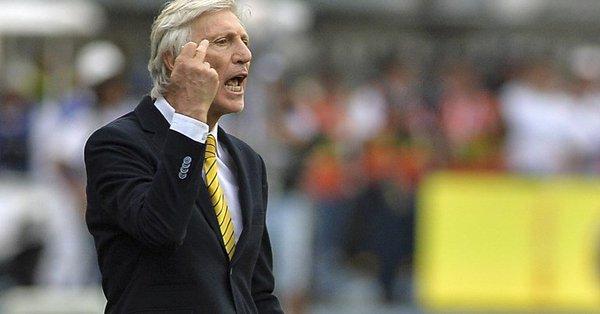 深受敬爱,哥伦比亚球迷建议为佩克尔曼规划专属表情