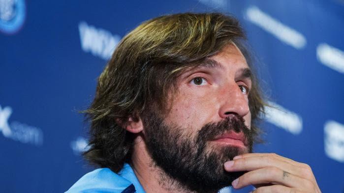 澳媒:一家半工作沙龙约请皮尔洛复出踢足总杯决赛