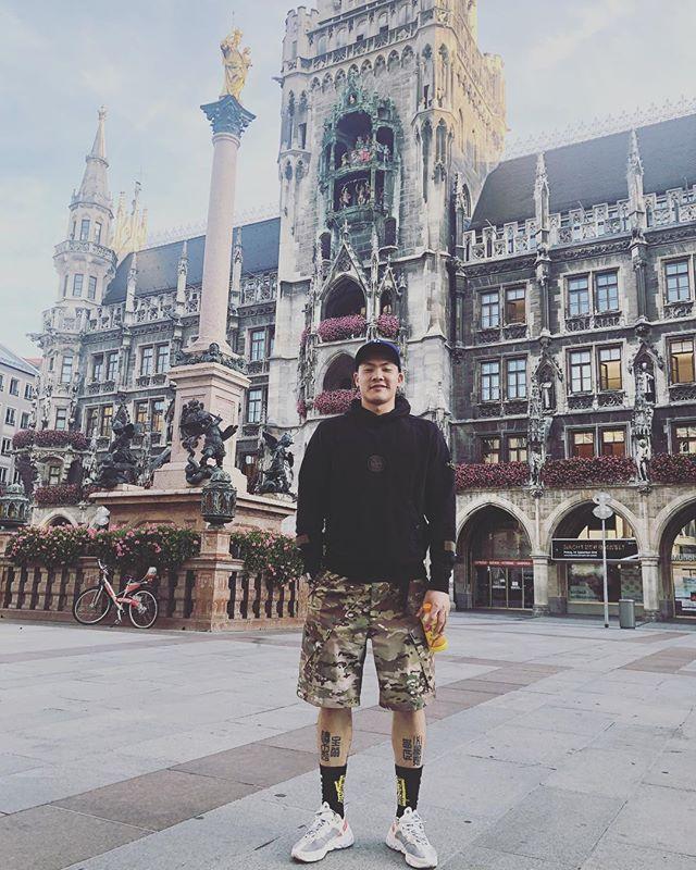 王大雷赴德国慕尼黑疗伤,无缘周末战富力