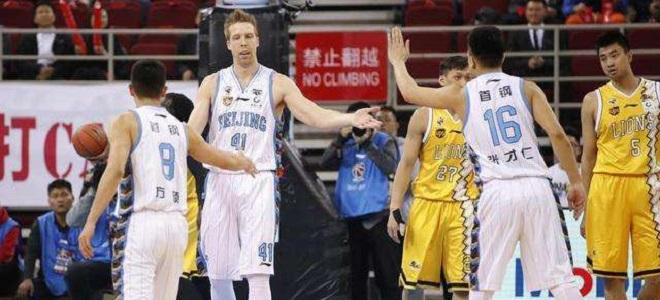 汉密尔顿、方硕与北京队会合,刘晓宇伤势恢复良好