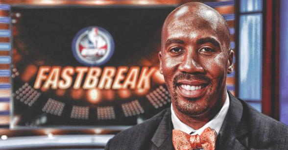 鲍文将回到 ESPN, 继续担任比赛分析员