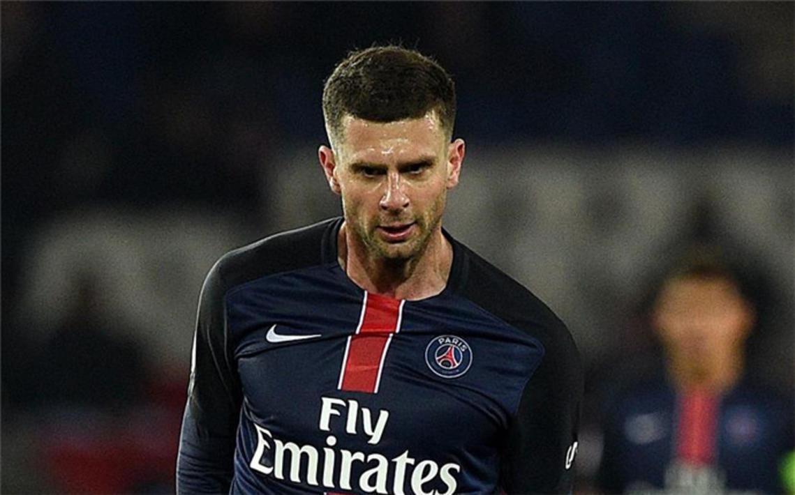 前巴黎助教:蒂亚戈-莫塔会成为西蒙尼式的主教练