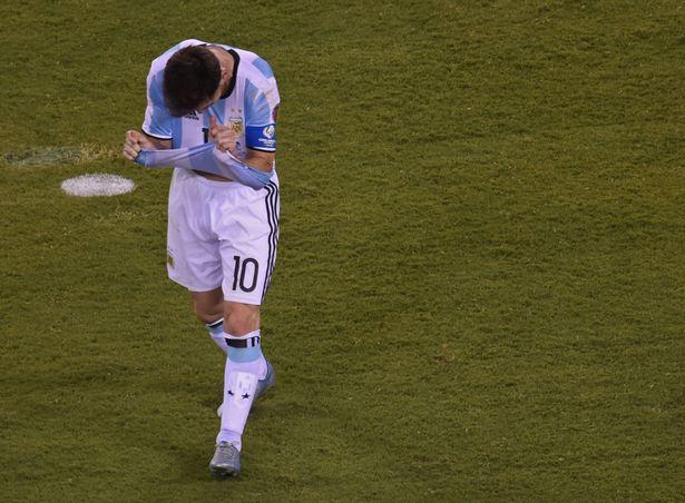 体能教练:梅西输了百年美洲杯后凌晨两点哭得像失去母亲的孩子
