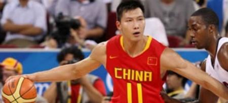[流言板]易建联追忆北京奥运会:十年以后希望能