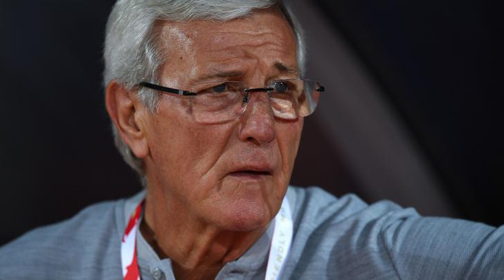 里皮: C罗的红牌来自幻觉, 欧冠应该引入 VAR