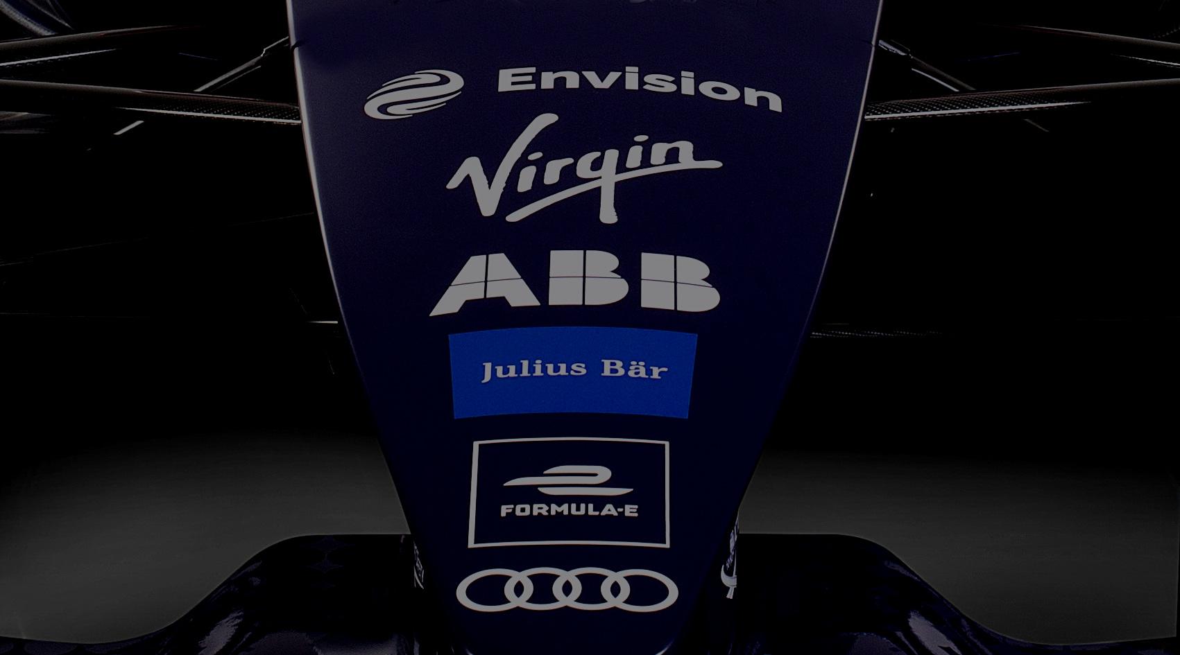 维珍FE车队新赛季使用奥迪客户赛车参赛