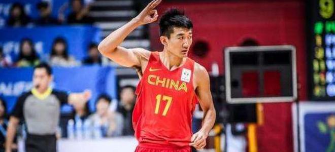 孙铭徽:亚运会带伤上阵,用拼的态度打比赛