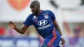 法媒:里昂中场恩东贝莱有望取代托利索,入选新一期法国队名单